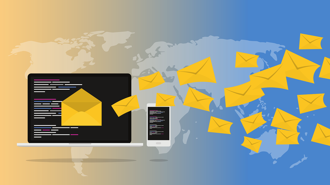 Capturing your visitor's email address: Why is it important?