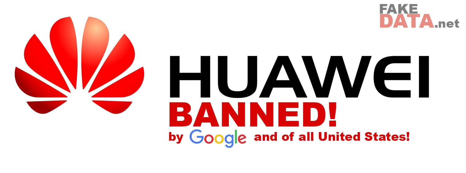Huawei's Android License Revoked by Google – updates
