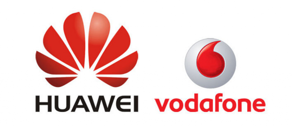Huawei Vodafone Backdoor