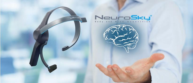 NeuroSky Mindwave Mobile