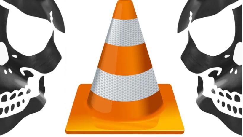 VLC Malware