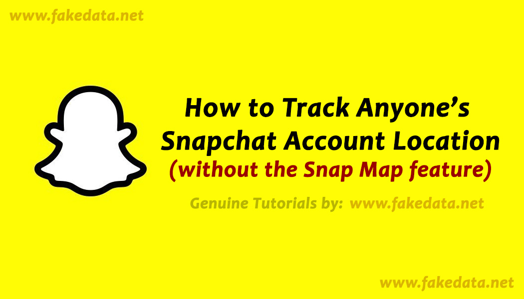 [Method] How to Track Anyone on Snapchat in 2021